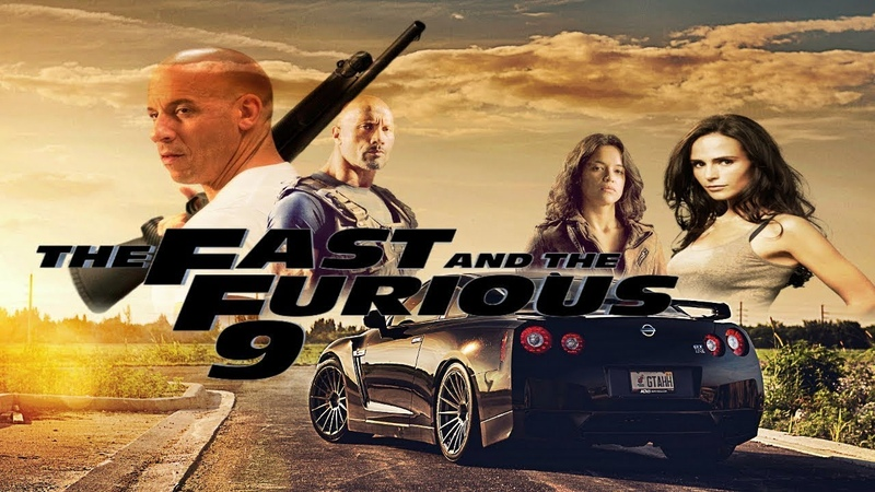 F9 FAST AND FURIOUS 9 2020 Fast and Furious full Movie Film Series videos 2001 2020 Форсаж 9 Yo