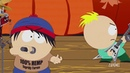 South Park - Stan Marsh and Crimson Dawn