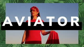 "Marynka ""Aviator"" Official Music Video"