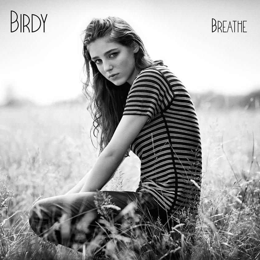 Birdy album Breathe
