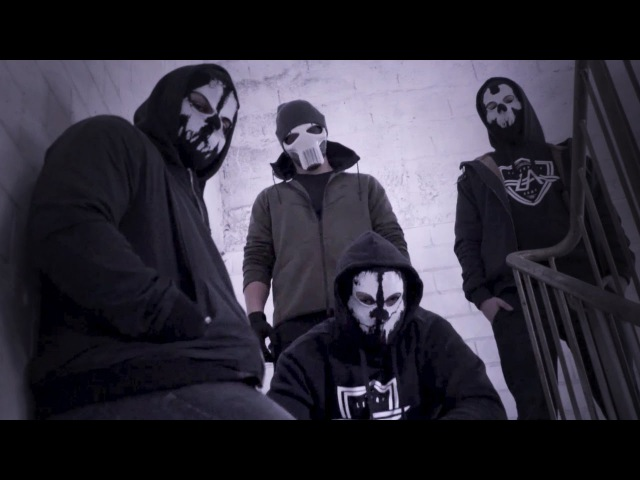 NEO UNLEASHED ALARMIER DEINE GANG prod by Neo Unleashed ►Official Music Video◄