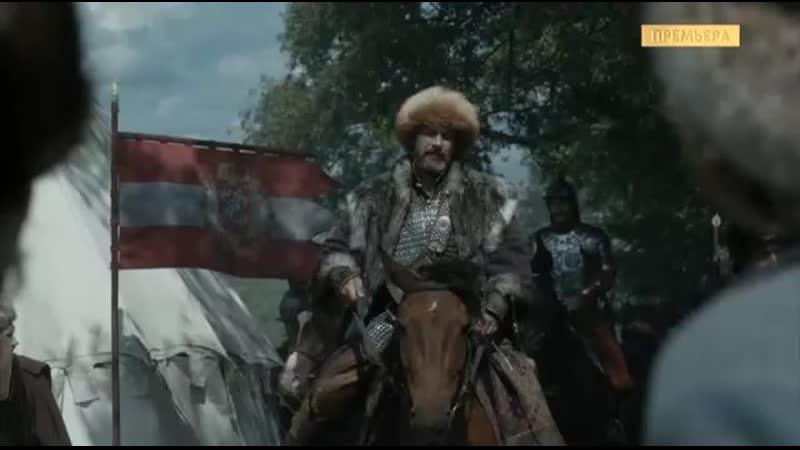 Казачий атаман Заруцкий один из тех кто стал во главе первого ополчения в смутное время
