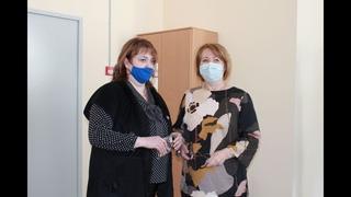 Подготовка к открытию здания нового детского сада в Облачном проезде на контроле Петросовета
