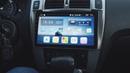 Распаковка, установка, краткий обзор китайской Noname 10,1 Android 10 магнитолы в Tucson JM 2008 г