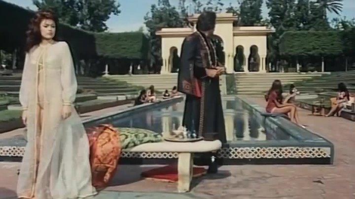 Синдбад и калиф Багдада 1973 год