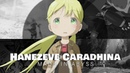 「AMV」Hanezeve Caradhina Made In Abyss WARNING Gore scenes