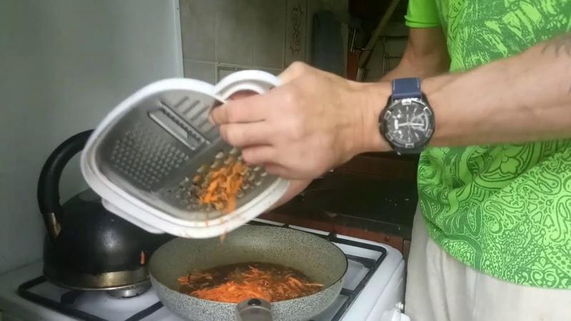 Самое БАЛАНСИРУЮЩЕЕ блюдо ИНДИЙСКОЙ кухни Кичади Кичри БЫСТРО рецепт ВКУСНО полезно ЗДОРОВОЕ питание