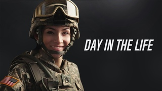 Military Motivation - Day in the life (2021)