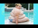 Try Not To Laugh 👑 She Is The Fail Queen Of Swimming 👑 Woa Videos Complation