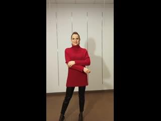 Удлиненный свитер с деликатным мерцанием люрекса