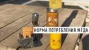 Норма потребления мёда Кашковский В Г Парк Плюс