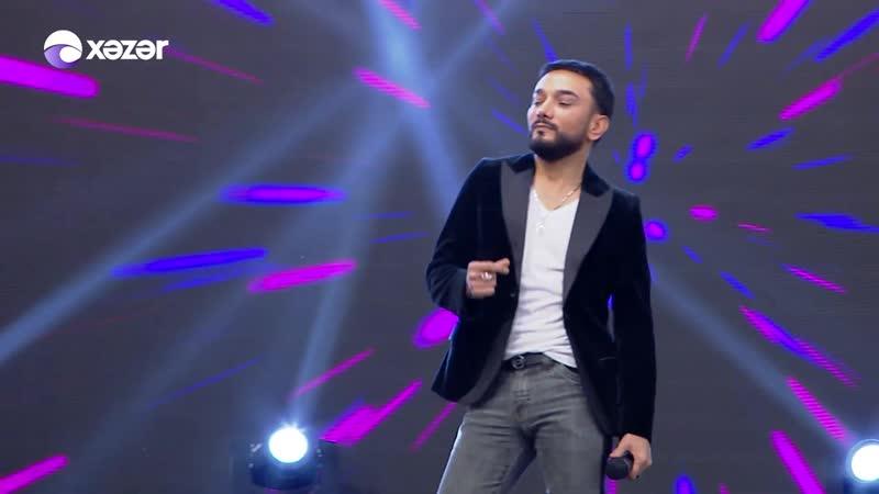 Faiq Ağayev Səni Əvəz Eləmir