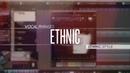 Zero-G ETHERA Gold VOCAL PHRASES