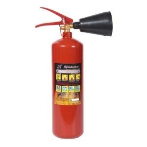 Что необходимо знать про огнетушитель?, изображение №2