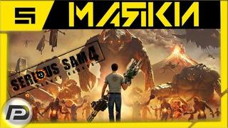 🔴 Serious Sam 4 ➢ Прохождение ➣ Часть 5 ➢ Маяки