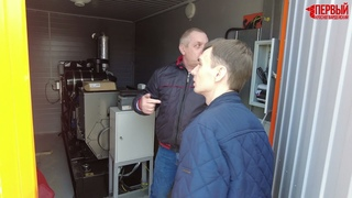 Глава района Роман Шантаев с рабочим визитом в ФАПе с.Ленинское