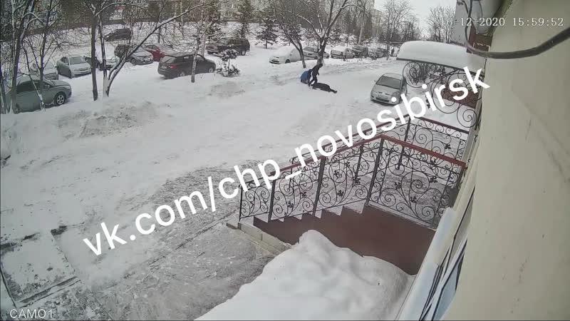 Избиение в Линево