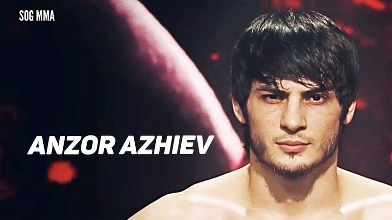 ANZOR AZHIEV HIGHLIGHTS 2020 HD ▶ АНЗОР АЖИЕВ ЛУЧШИЕ МОМЕНТЫ