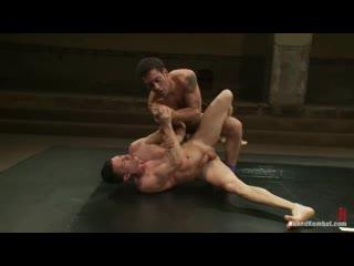 [480]  Naked Kombat - DJ vs Kyle Braun [Mar 23, 2011] (Wrestling)