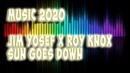 Jim Yosef x ROY KNOX - Sun Goes Down