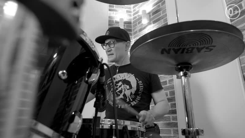 Интервью Drummers Plus Сергей Батраков Часть