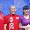 Настольный теннис в Улан - Удэ