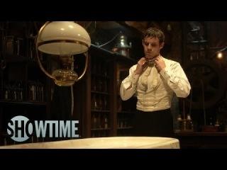 Penny Dreadful Season 1: Behind Episode 1 -  Frankenstein's Lab