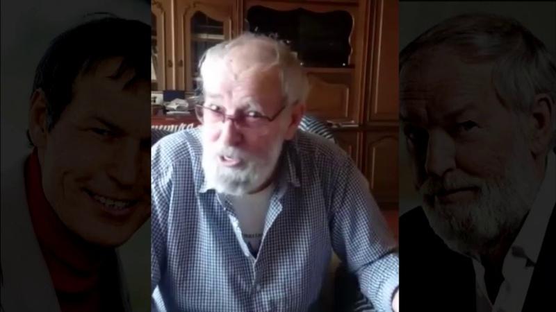 Регимантас Адомайтис о театре ФЭСТ