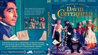 La increíble historia de David Copperfield (2020)