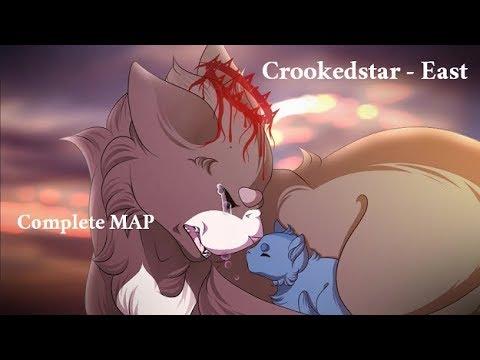 Crookedstar East Complete PMV MAP