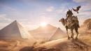Аssassin's Creed Origins-Проклятие Фараонов Битва с Эхнатоном.171