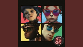 Humanz (Gorillaz 20 Mix)