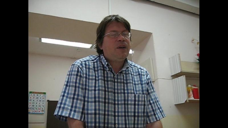 Игорь Эпанаев Стихи и вопросы ВидеоМИГ Первые видео учащихся