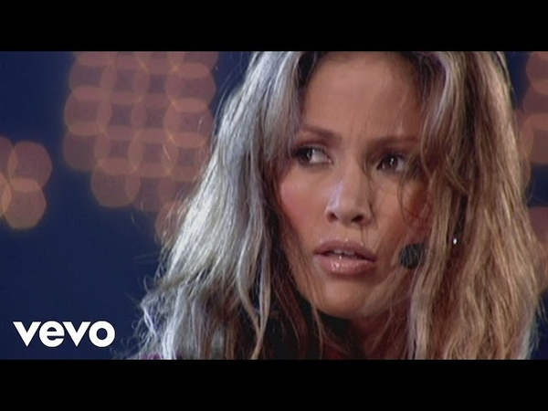 Jennifer Lopez If You Had My Love from Let's Get Loud