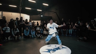Мига vs Hype 1/8 HIP-HOP KIDS | KULTURA BATTLE Vol.3