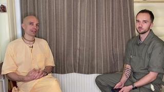 2021-07-27 — Шрила Прабхупада о прививках и здоровье. Вопросы и ответы (Мадана-мохан дас)