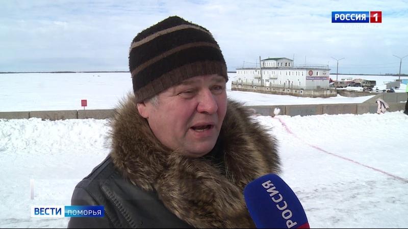 В Архангельске завершились соревнования на Зимний Кубок клуба любителей бега Гандвик