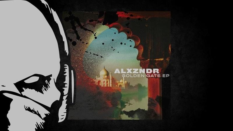 ALXZNDR Red Raider premiere