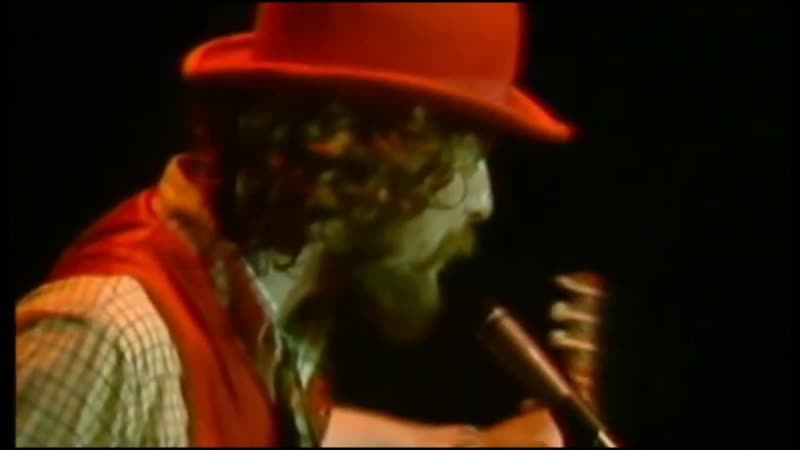 Jethro Tull Wind Up Live at the Capital Centre in Landover Maryland United States on November 21 1977