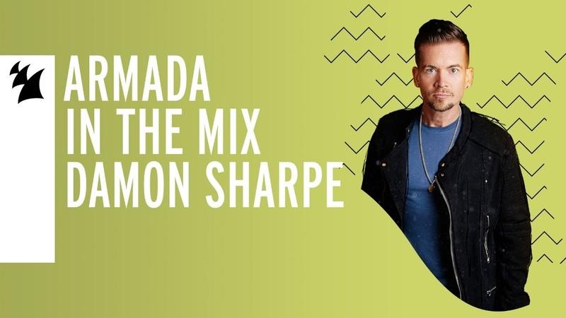 Armada In The Mix Livestream Damon Sharpe