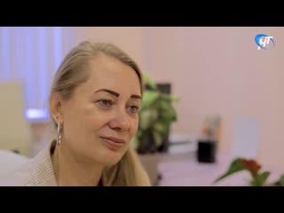 Светлана Иванова. Заведующая детско-подростковым отделением НОМД Катарсис