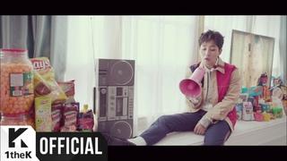 [MV] DINDIN(딘딘) _ Insomnia(불면증) (Feat. Lee Hong Gi(이홍기) of FTISLAND(FT아일랜드))