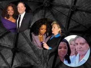 Oprah & Child Sex Trafficking