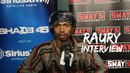 Raury Speaks on New Album 'The Woods', Split with LoveRenaissance and New Energy Freestyles
