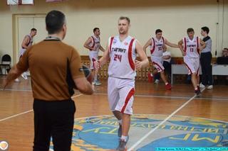 "МЛБЛ К.о., ""Гигант"" vs ""Pro Basket"", 23.02.20"