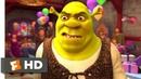 Shrek Forever After (2010) - Do the Roar Scene (3/10)   Movieclips