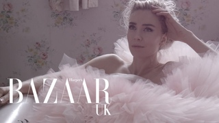 Vanessa Kirby on The Crown, career advice and being a woman in Hollywood   Bazaar UK