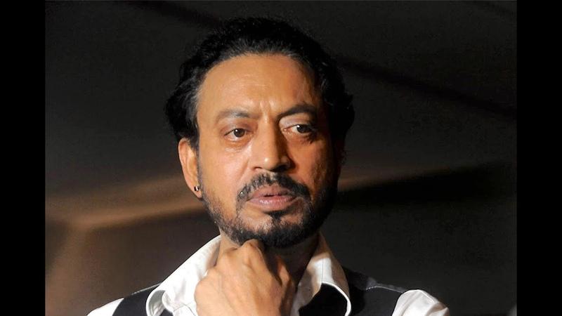R I P Jurassic World Slumdog Millionaire actor Irrfan Khan