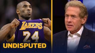 Skip & Shannon remember Kobe & Gianna Bryant on the 1-year anniversary of passing   NBA   UNDISPUTED