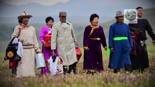 Шелковый Путь - День 18: Дуньхуан – торгуты